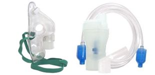 Nebulizer Accessories