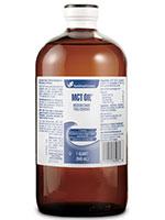 Nestle MCT Oil Unflavored 1qt thumbnail