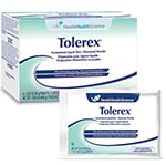 Nestle Tolerex Unflavored 2.82oz Case of 60