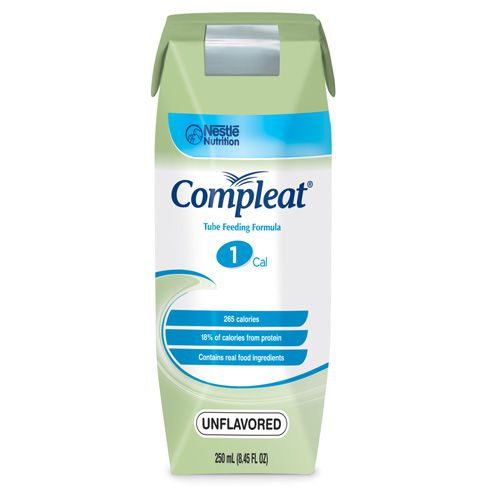 Nestle Compleat UltraPak System 1000mL 6-Pack