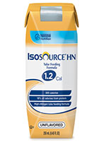 Nestle Isosource HN Unflavored 8oz Can Case of 24 thumbnail