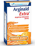 Nestle Arginaid Extra Arginine-intensive Orange 8oz 27-Case thumbnail