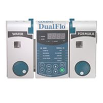Nestle Compat Dualflo Enteral Pump
