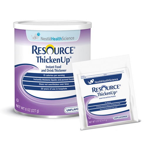Nestle Resource Thickenup 25lbs