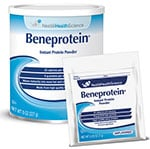 Nestle Beneprotein Instant Protein Unflavored 8oz thumbnail
