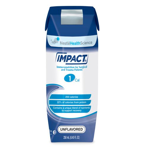 Nestle Impact 250mL Case of 24