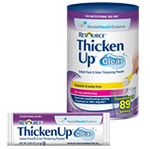 Nestle Resource Thickenup Clear 4.4oz thumbnail