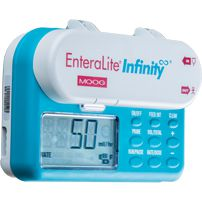 Nestle EnteraLite Infinity Enteral Feeding Pump Small