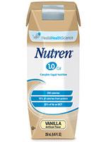 Nestle Nutren 1.0 Vanilla 8oz thumbnail