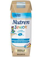 Nestle Peptamen Junior Unflavored 8oz 24-Case thumbnail