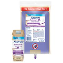 Nestle Nutren Pulmonary Unflavored 1000mL