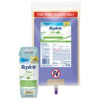 Nestle Replete Fiber Very High-Protein SpikeRight 1000mL 6-Pack