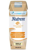 Nestle Nutren 2.0 1000mL