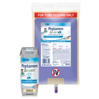 Nestle Nutren Junior Unflavored 1000mL 6-Pack