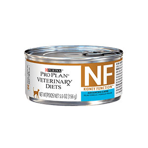 Purina Nf Kidney Function Cat Food Reviews