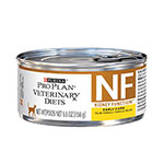 Purina NF Kidney Function Early Care for Cats 24 Pack