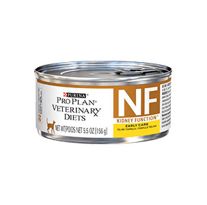 Purina NF Kidney Function Early Care for Cats 24 cans