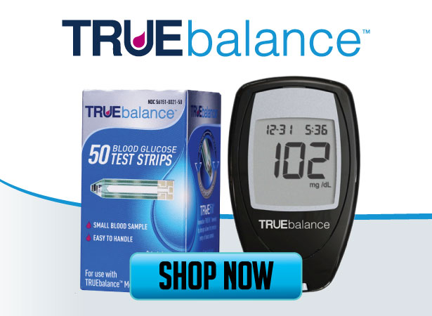 TRUEbalance products