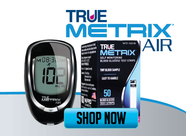 TRUEmetrix Air products