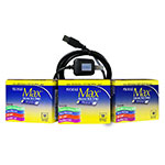 Nova Max Test Strips 150/bx with FREE Data Cable