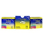 NovaMax Test Strips 100/bx With 100 FREE Lancets