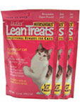 Nutrisentials Lean Treats For Cats 3.5oz Bag Pack of 3 thumbnail