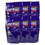 Nutrisentials Lean Treats For Dogs 4oz Bag Pack of 6