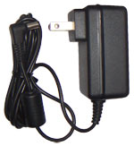 Omron AC Adapter For NEC-801 Nebulizer - C30AC