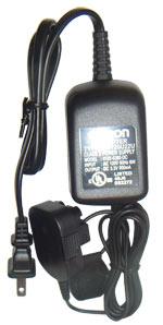 Omron NE-U22V Nebulizer AC Adapter - U22-5