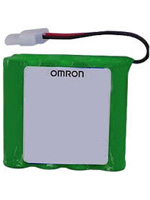 Omron HEM-907-PBAT Rechargeable Battery Pack for HEM-907XL Monitor