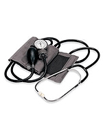 Omron Home Self-Taking Manual Blood Pressure Kit HEM-18