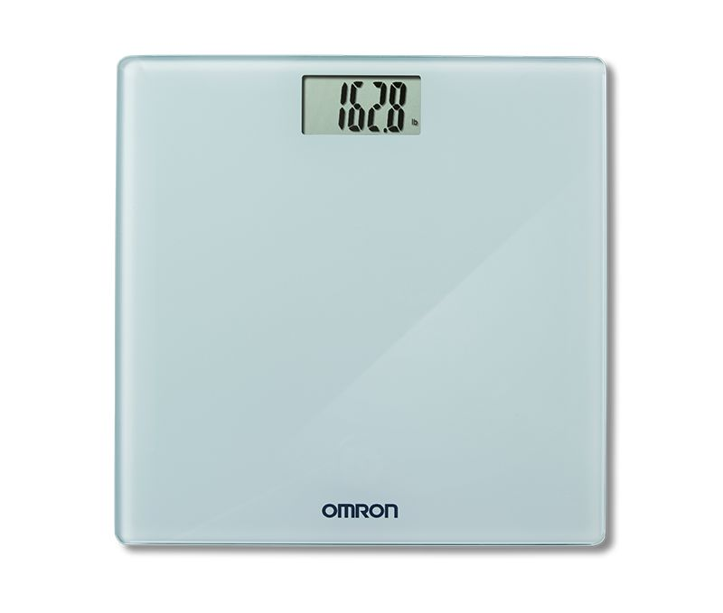 Omron Digital Weight Scale SC-100