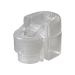 Omron Medication Container for NE-U100 Nebulizer