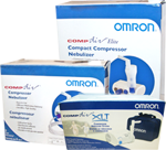 Omron Nebulizer Systems