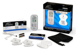Omron Pain Relief Pro Electrotherapy TENS Unit PM3031