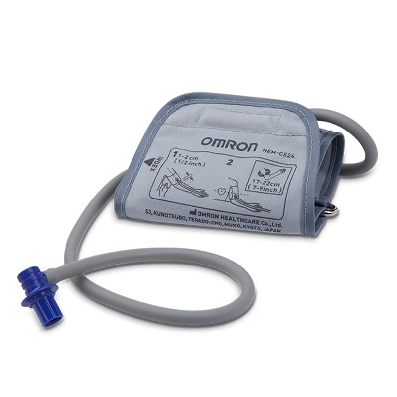 Omron Small D-Ring Replacement Cuff HEM-CS24-B