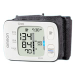 Omron Wrist Blood Pressure Monitor w/HeartGuide - BP652N thumbnail