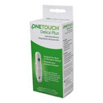 OneTouch Delica Plus Lancing Device thumbnail