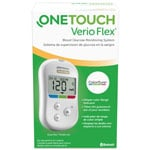 One Touch Verio Flex Blood Glucose Monitoring System thumbnail