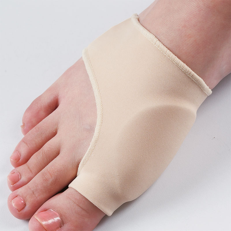Oppo Footcare Gel Bunion Sleeve - Large Pack of 3