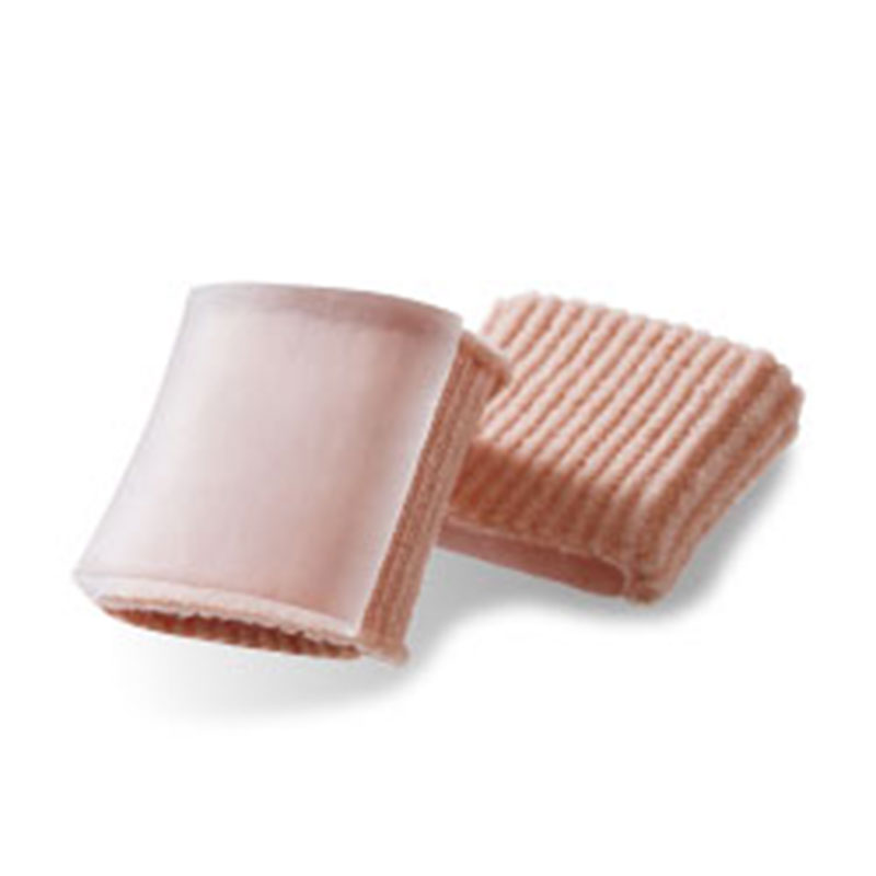 Oppo Footcare Gel Elastic Toe Sleeve - Small Pack of 6