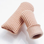 Oppo Footcare Gel Toe Caps - Large Pair