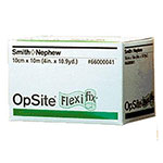 Smith and Nephew OPSITE Flexifix Dressing 4in x 11yd 566000041