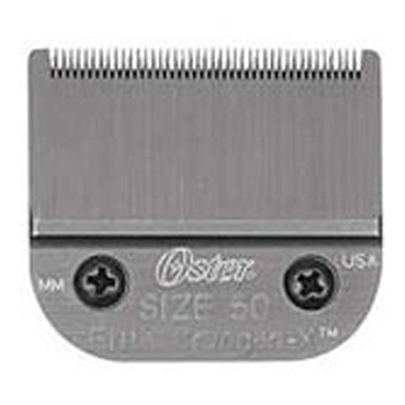 Oster Clipper Blades Elite Titan Cryogen-X - Size 50