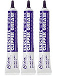 Oster Clippers Gear Lube Grease 1.25oz - Pack of 3