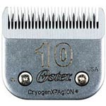 Oster Clipper Blades Cryogen-X - Size 10