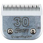 Oster Clipper Blades Cryogen-X - Size 30