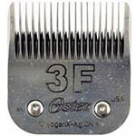 Oster Clipper Blades Cryogen-X - Size 3F thumbnail
