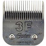 Oster Clipper Blades Cryogen-X - Size 3F