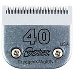 Oster Clipper Blades Cryogen-X - Size 40